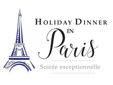 "Austin Peay State University to hold ""A Holiday Dinner in Paris"", December 7th-8th."