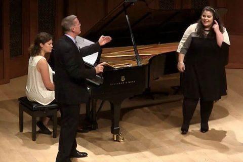 Acclaimed pianist Warren Jones to perform at APSU.