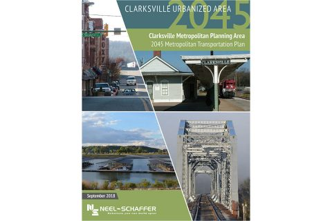Comments, suggestions sought on Draft 2045 Metropolitan Transportation Plan.