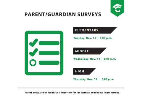 Clarksville-Montgomery County School System Parent/Guardian Survey