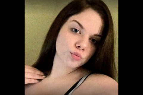 Clarksville Police are searching for Autumn Epperson who ran away from home November 15th.