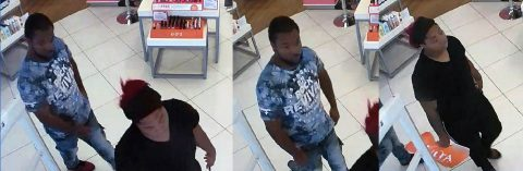 Clarksville Police need help identifying the Fraud Suspects in these photos.