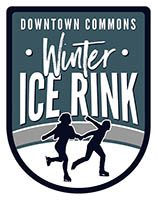 Downtown Commons Ice Rink