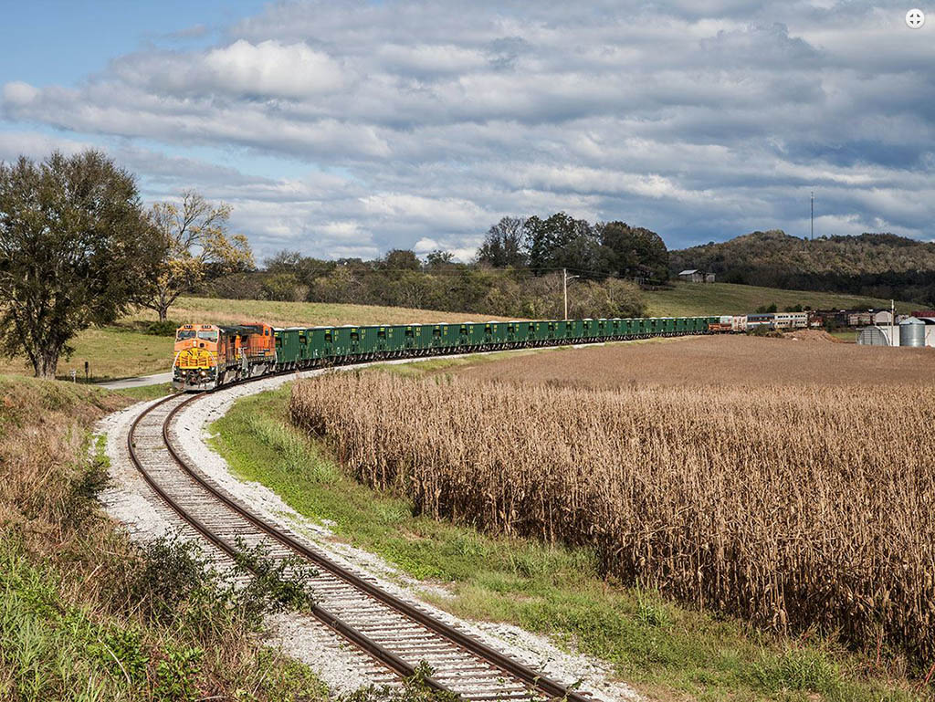 R.J. Corman Railroad Company finalizes deal to acquire Nashville & Eastern Railroad Corp.