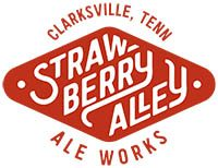 Strawberry Alley Ale Works