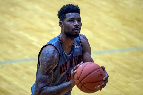 Austin Peay Men's Basketball faces Campbell this Saturday at the St. Pete Shootout in Florida. (APSU Sports Information)