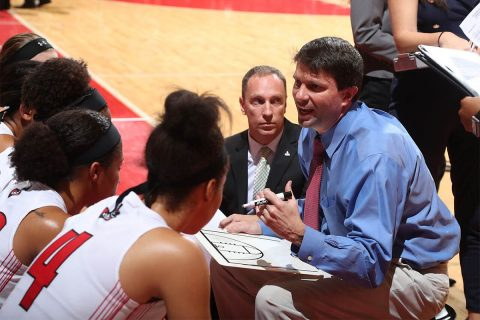 Austin Peay Women's Basketball face Illinois State on the road, Tuesday. (APSU Sports Information)
