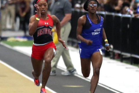Austin Peay Women's Track and Field to compete in last 2018 competition at the Saluki Fast Start in Carbondale, Saturday. (APSU Sports Information)