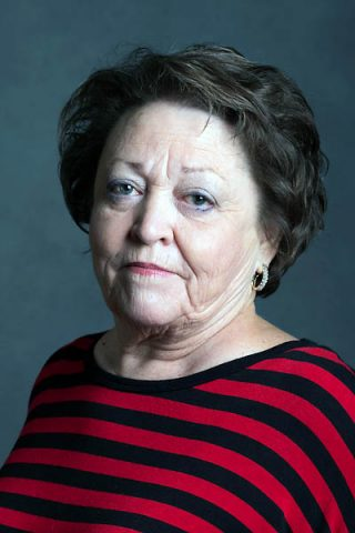 APSU's Dr. Doris Davenport
