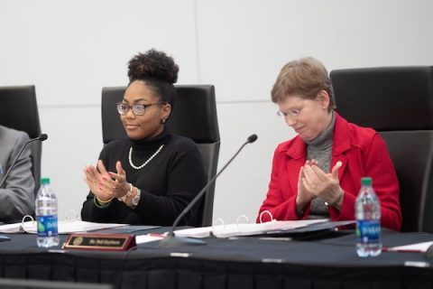 Austin Peay State University (APSU) Board of Trustees