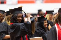 APSU Winter Commencement to be held Friday, December 14th.