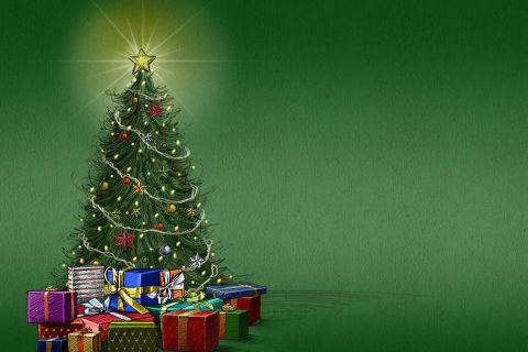 Montgomery County has two options for recycling your live Christmas Tree.