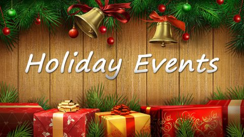 Clarksville Parks and Recreation will host several Family-friendly and affordable events at multiple facilities this holiday.