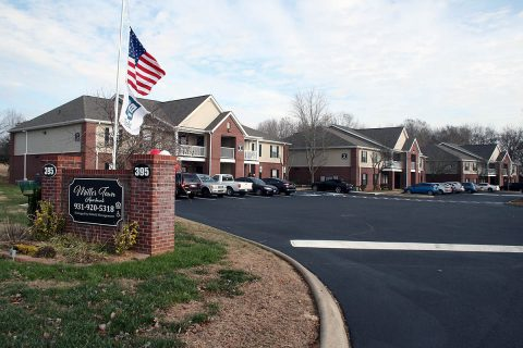 Miller Town Apartments