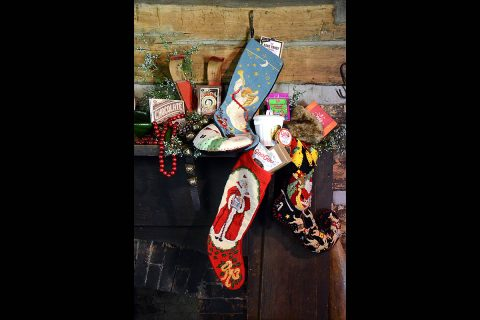 Tennessee Products Make Great Stocking Stuffers