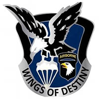 101st Combat Aviation Brigade - Wings of Destiny