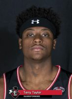 2018-19 APSU Men's Basketball - Terry Taylor