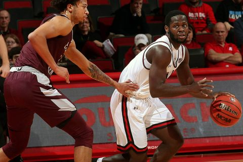 Austin Peay Men's Basketball plays Morehead State Saturday at the Dunn Center. (APSU Sports Information)