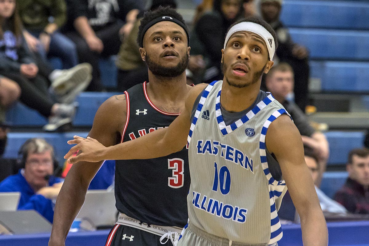 Austin Peay State University Basketball loses at Eastern ...