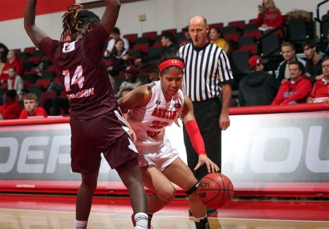 Austin Peay State University Women's Basketball unable to overcome road woes in 65-54 loss to Southeast Missouri Thursday night. (APSU Sports Information)