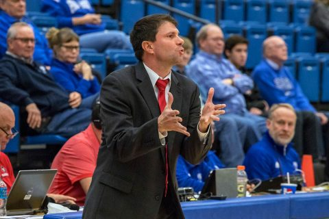 Austin Peay Women's Basketball hosts Tennessee State Thursday at the Dunn Center. (APSU Sports Information)