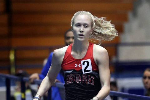 Austin Peay Women's Track and Field to participate in the Vulcan Invitational in Birmingham Alabama, Saturday. (APSU Sports Information)