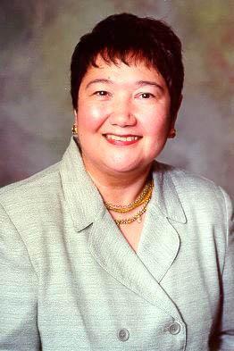 APSU Alumna Wilma Newton