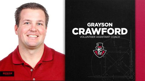 Austin Peay Baseball brings Grayson Crawford on as Volunteer Assistant for 2019 season. (APSU Sports Information)