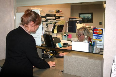 Clarksville's Revenue Office at on the first floor at City Hall will be open 8:30am to 12:30pm on Saturdays in February to help residents pay their property tax bills. Tax bills were sent in October and payments are due February 28th.