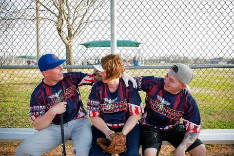 Clarksville Parks and Recreation now accepting Spring Adult Softball League registrations.