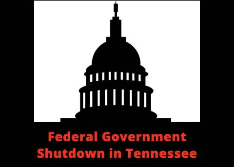 Federal Employees in Tennessee Seek Unemployment Benefits during Extended Shutdown.