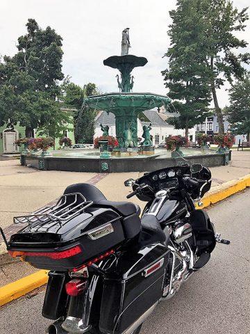 Madison Indiana