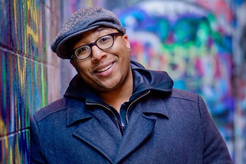 Poet Marcus Wicker will read from his works as part of the Zone 3 Reading Series at Austin Peay State University, February 7th.