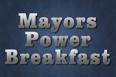 Clarksville Area Chamber of Commerce's Mayors Power Breakfast