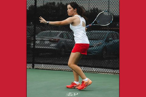 Austin Peay Women's Tennis beats Carson-Newman 7-0 to remain undefeated. (APSU Sports Information)
