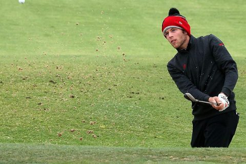 Austin Peay Men's Golf has big second day at 2019 Tiger Invitational. (APSU Sports Information)