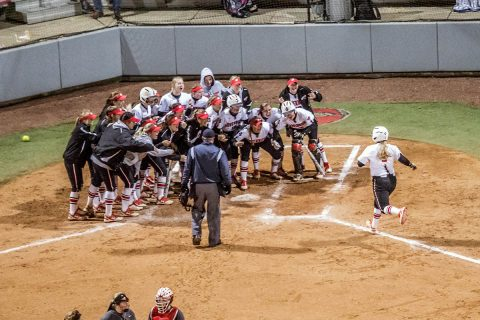 Austin Peay Softball heads to Birmingham to play in the UAB Tournament this weekend. (APSU Sports Information)