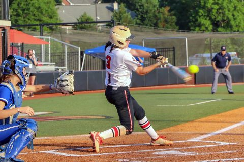 Austin Peay Softball gets 4-0 win over McNeese State Friday. (APSU Sports Information)