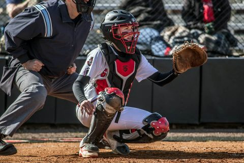 Austin Peay Softball plays Middle Tennessee in Murfreesboro, Wednesday. (APSU Sports Information)