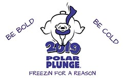 2019 Polar Plunge at APSU