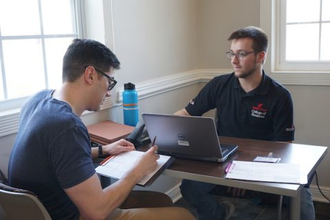 Austin Peay State University College of Business offers free tax preparation.