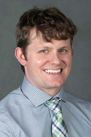 Grayson H. Elmore is director of APSU's pre-professional health program.