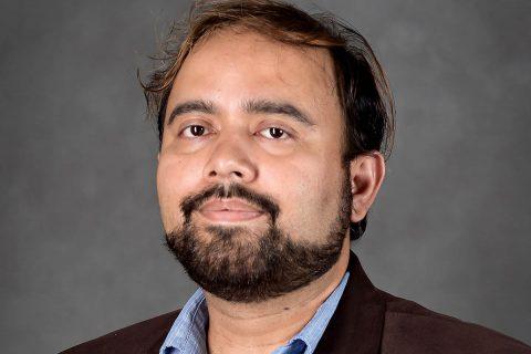 Austin Peay State University history professor Dr. Somaditya Banerjee.