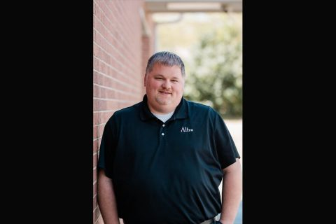 Altra Federal Credit Union - Brian Selph, AVP – Retail Operations.