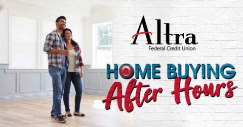 Altra Federal Credit Union to host Home Buying After Hours on March 12th
