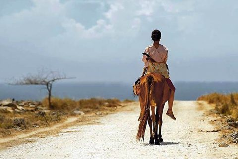 "An image captured from ""Marlina the Murderer in Four Acts."""