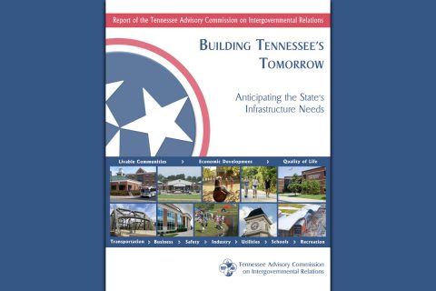 Building Tennessee's Tomorrow