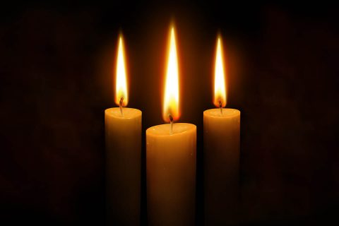 71 Candle Fires in 2018 lead to 2 Deaths and Over $1.8M in Property Damage according to the Tennessee State Fire Marshal's Office.