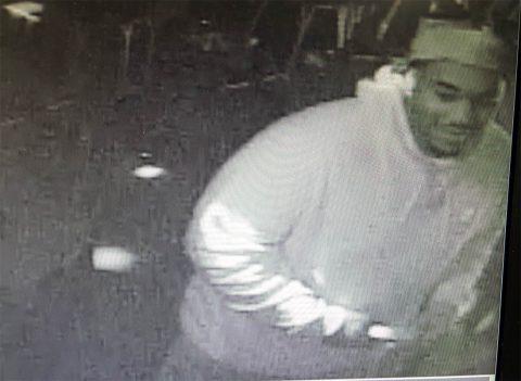 Clarksville Police look to Identify Vehicle Burglary Suspects