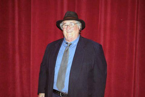 Austin Peay State University alumni, actor Jerry Winsett.
